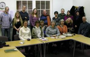 Amnesty Bournemouth Meeting