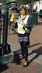 amnesty street collection bournemouth