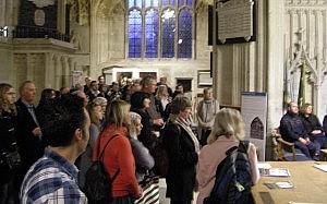 amnesty international art exhibition