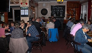 quiz at the queen mary
