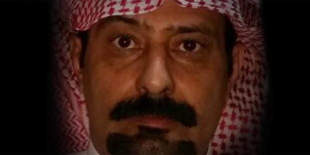 Hajras bin Saleh bin Muhammad al-Qurey