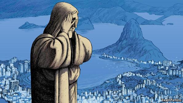 olympics brazil 2016