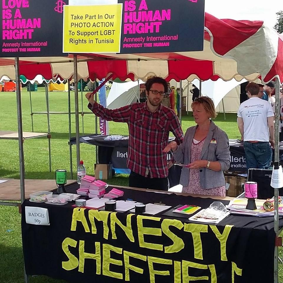 Sheffield Pride