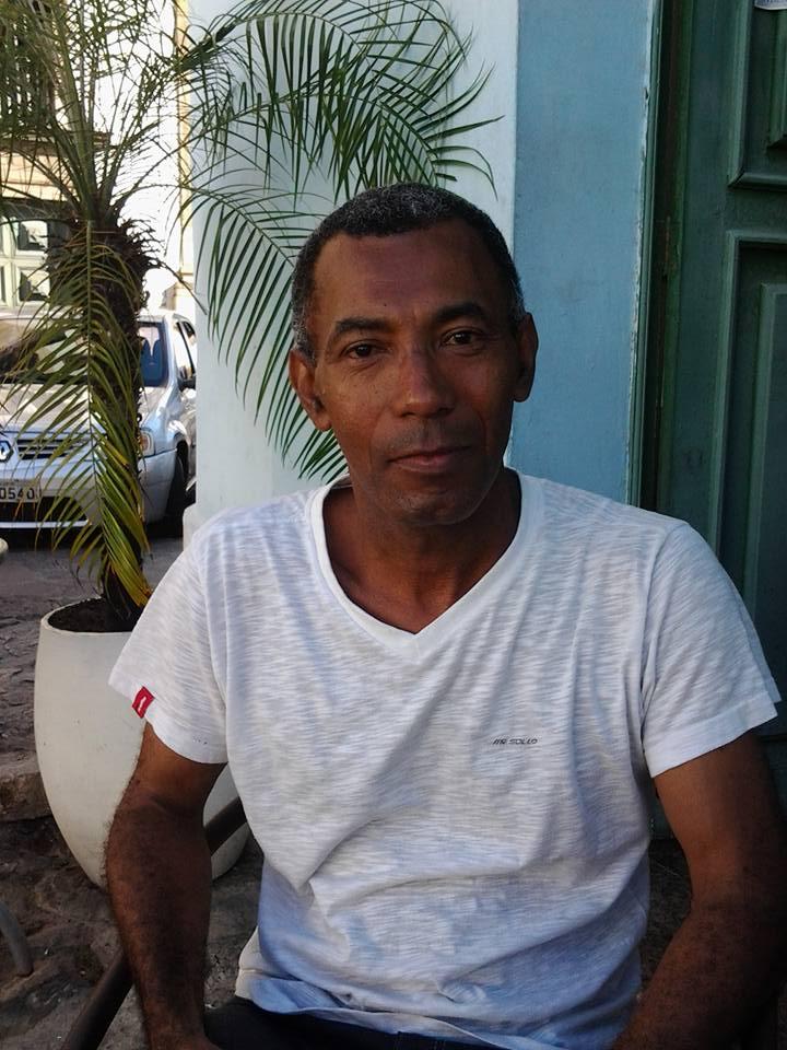 Jorge Lazaro Samba Nunes dos Santos