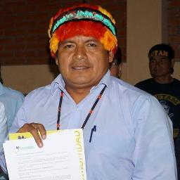 Agustín Wachapá