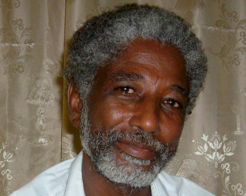 Dr Mudawi Ibrahim Adam