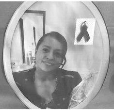 Miriam Vargas, of Paez, Cauca. Killed 26 June