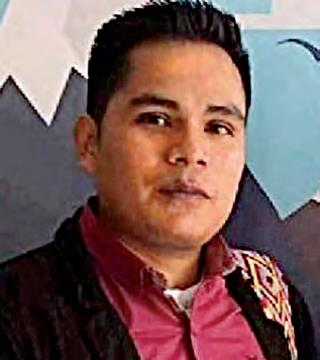 Joel Aguablanca Villamizar,