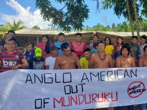 Munduruku people